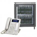 IPX-1000 ip Telefon Santrali