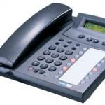 Karel FT10 Operatör Telefonu