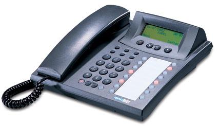 Karel FT20 Operatör Telefonu