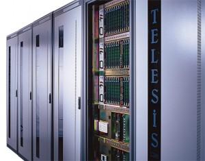 Telesis X1 ip Santral