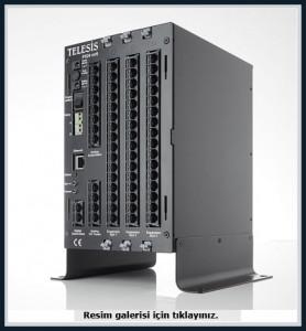 Telesis PX24m R6 ip Santral