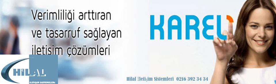 Karel Telefon Santralleri, Her ölçekte işletmeler için içletişim çözümleri